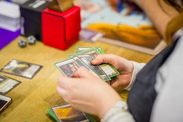 Da la bienvenida a la expansión de Magic Ixalan con un nuevo Magic Open House