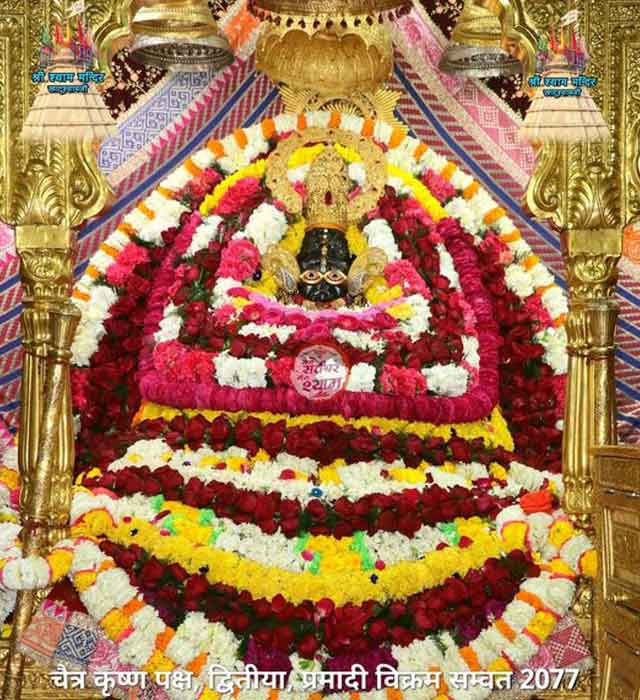 khatushyamji darshan 30 march 2021