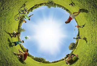 круг жизни