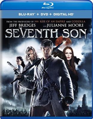 Seventh Son 2014 BRRip 300Mb Dual Audio 480p