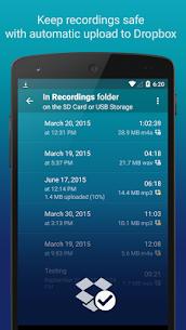 Hi-Q MP3 Voice Recorder Pro v2.7.2 Patched Apk