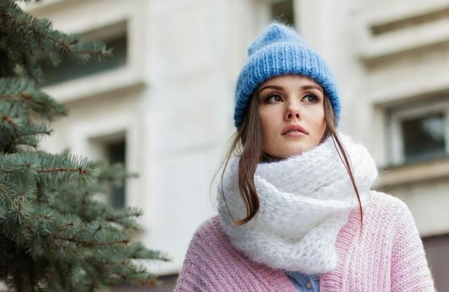scarf-untuk-penghangat-leher
