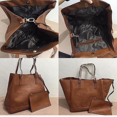 konveksi tas dan produsen tas
