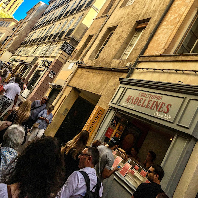 Madeleine de Christophe things to do in Aix en Provence