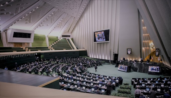Iran Regime's New Parliament First Public Session: Sign of an Absolute Deadlock - NCRI