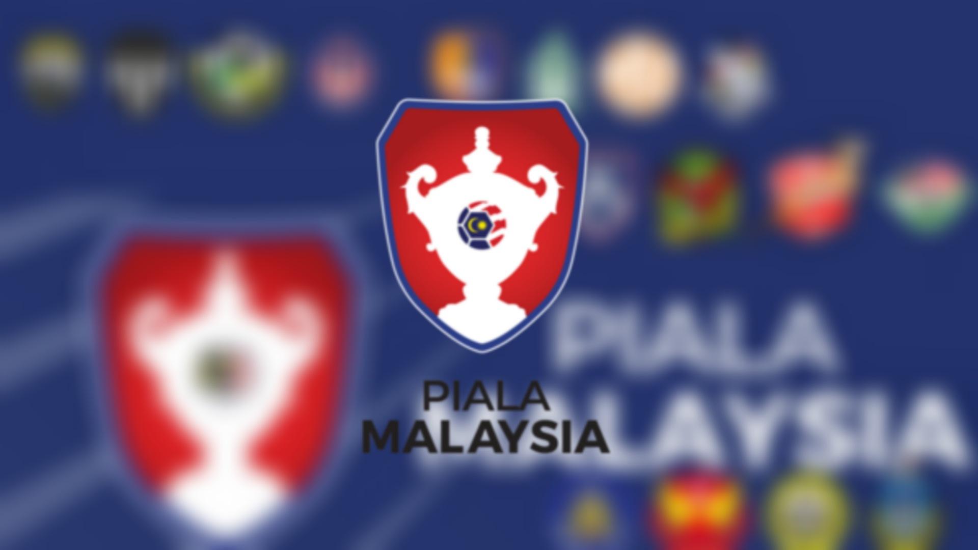 Jadual Piala Malaysia 2020 (Keputusan)