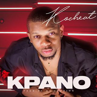 Music: Kocheat - Kpano (Prod Dj Coublon)