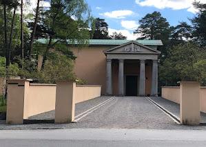 Skogskyrkogården (Stockholm, Sweden)