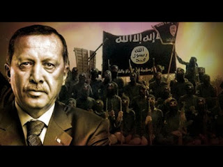 تقرير وزارة الخزانة الأميركية: داعش يملك احتياطيات نقدية في تركيا تقدر بنحو 100 مليون دولار