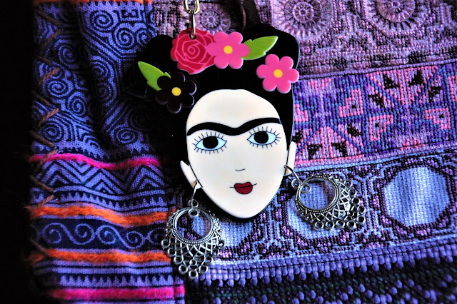 Vendula Frida Charm