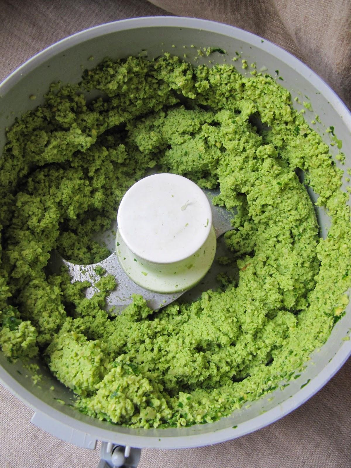 La cuisine d 39 ici et d 39 isca pita aux falafels for Cuisine incorporer