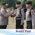 Polda Kepri Berangkatkan 100 Personil Penugasan BKO Polda Metro Jaya