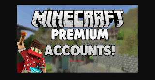 x56 Free Minecraft Premium Accounts Working Updated