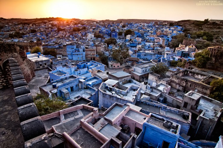 Top 11 Ancient Towns and Villages - Jodhpur, Rajasthan, India
