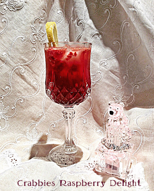 festive cocktail recipes