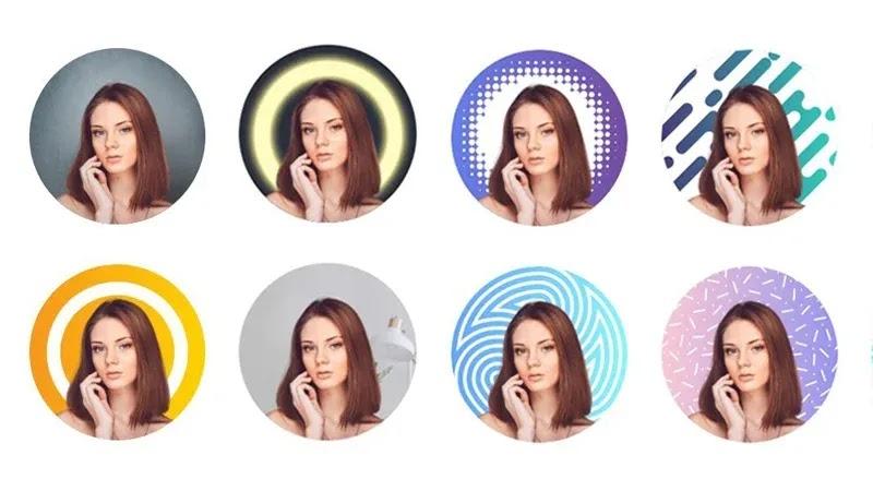 5 طرق لإنشاء صورة ملف تعريف احترافية وحسنة المظهر مجانًا