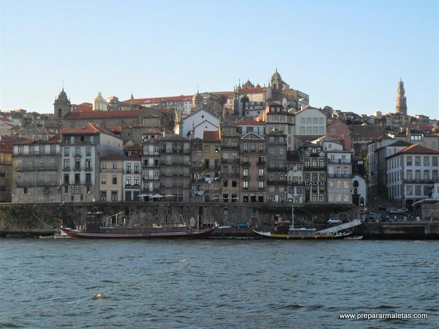 Oporto es imprescindible que ver en Portugal