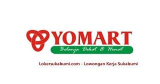 Lowongan Kerja Yomart Sukabumi & Cianjur Terbaru 2021