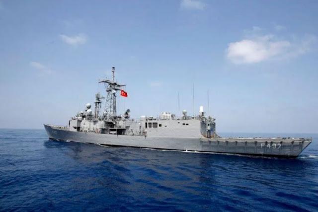 Γενί Σαφάκ: Η Άγκυρα ετοιμάζει ναυτική βάση στα Κατεχόμενα  «Πηγή: https://www.athensvoice.gr/world/673169_geni-safak-i-agkyra-etoimazei-naytiki-vasi-sta-katehomena»