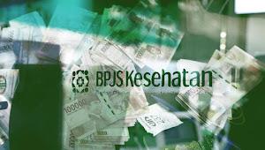 'Debt Collector' BPJS Kesehatan: Bergaji 25% dari Tunggakan