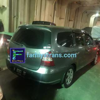 ongkos kirim mobil dari surabaya ke balikpapan