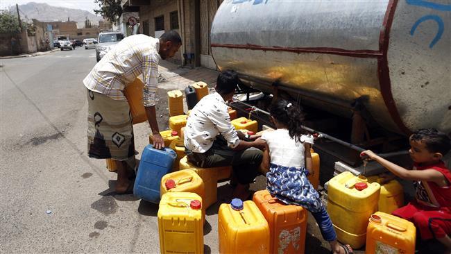 About 10 million children need urgent help in Yemen: UNICEF