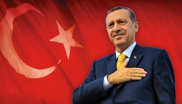 انتصار جديد لرئيس أردوغان