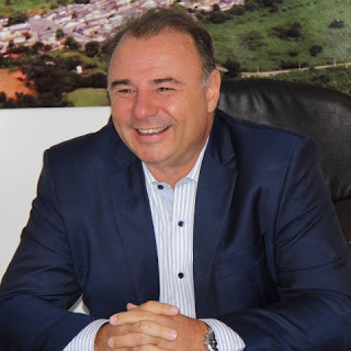 Gilson Fantin deve ser reconduzido ao cargo de prefeito de Registro-SP