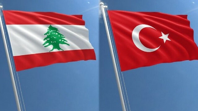 ترجمة تركيا بالعربي - السفارة التركية مستمرون في تضميد جراح الأشقاء اللبنانيين