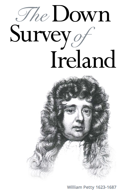 Leckaun National School: The Down Survey of Ireland