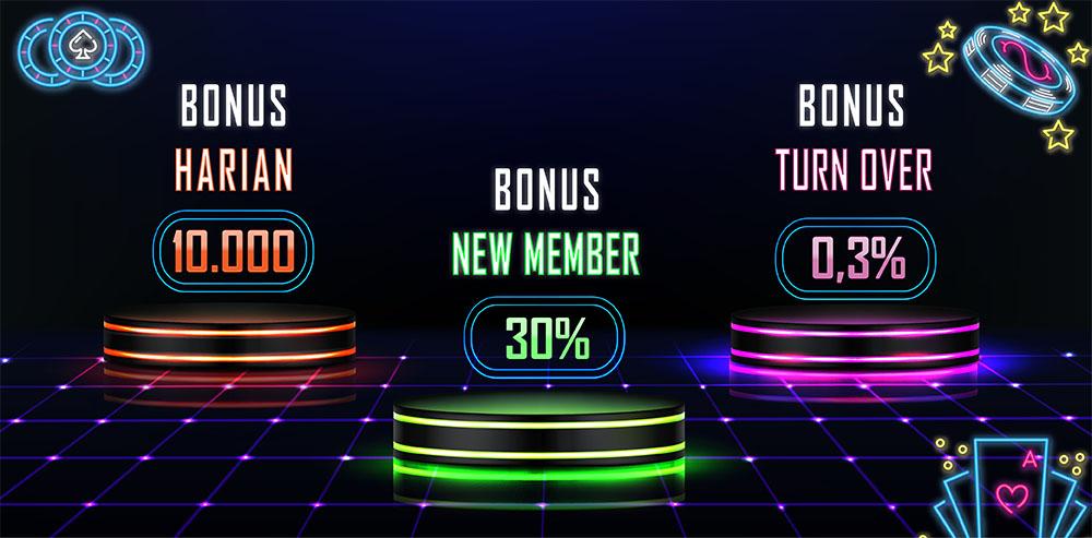Agen Judi Poker Online Indonesia Terpercaya Kalengpoker Com