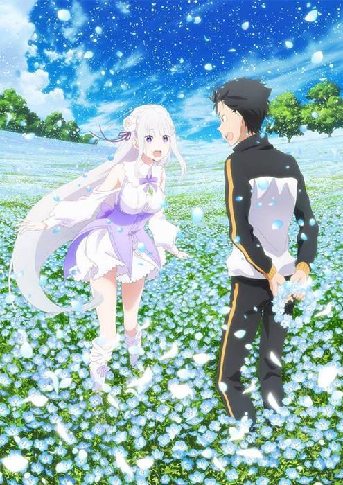 Re:Zero Memory Snow รีเซทชีวิต ฝ่าวิกฤตต่างโลก OVA