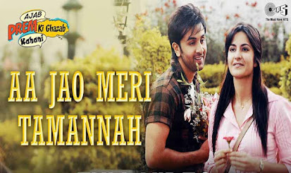 Aa-Jao-Meri-Tamanna-Lyrics