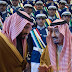 Report by Transparency International says corruption rates have tarnished image of Persian Gulf Arab states