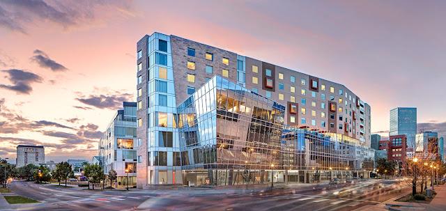 the ART, a hotel Denver