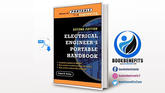 Free Download Electrical Engineer's Portable Handbook PDF