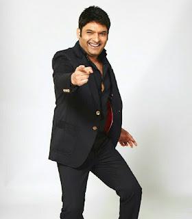 Kapil Sharma Comedy King Biography, Photos