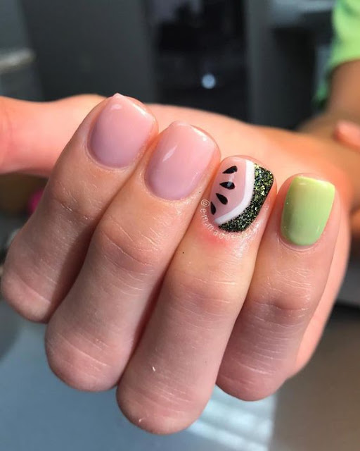 Cute Nail Designs for Every Nail - Nail Art Ideas to Try 💅 30 of 50