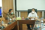 Kunjungi Kabupaten Bekasi, Kemenko Polhukam RI Minta Percepat Penerbitan Perda Sanksi Protokol Kesehatan