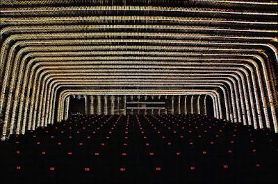 Sala Azcona de Cineteca Madrid