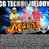 CD TECHNO MELODY 2016 - MEGA MARTE DIGIATL 3D