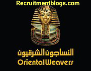 Application Developer At Oriental Weavers