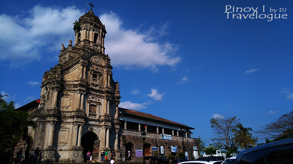 Morong Church | Morong Rizal