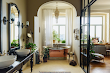 Interior trends of 2021: Bring the outside and nature in your home