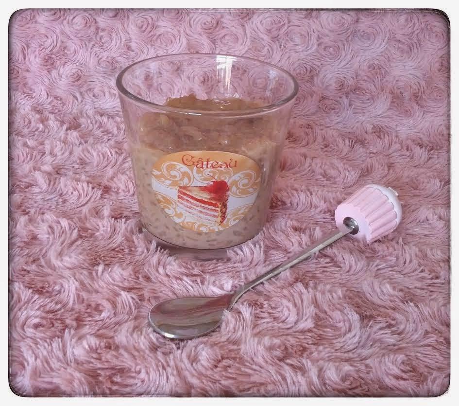 recette du riz au lait au carambar multicuiseur philips. Black Bedroom Furniture Sets. Home Design Ideas