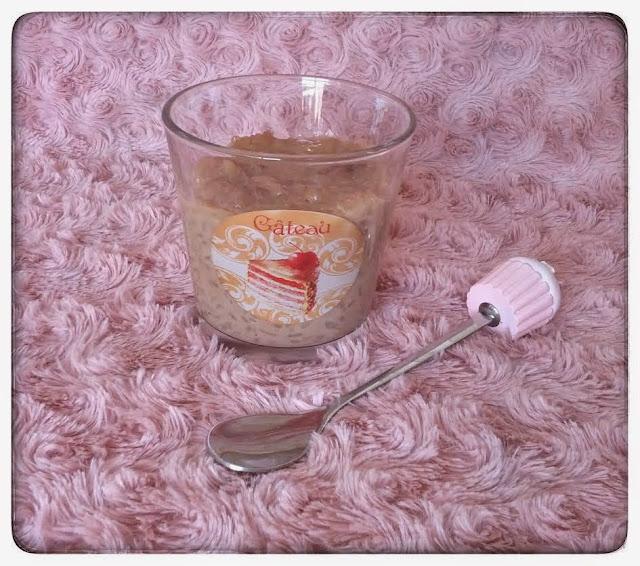 Riz au lait au Carambar (Multicuiseur Phillips)