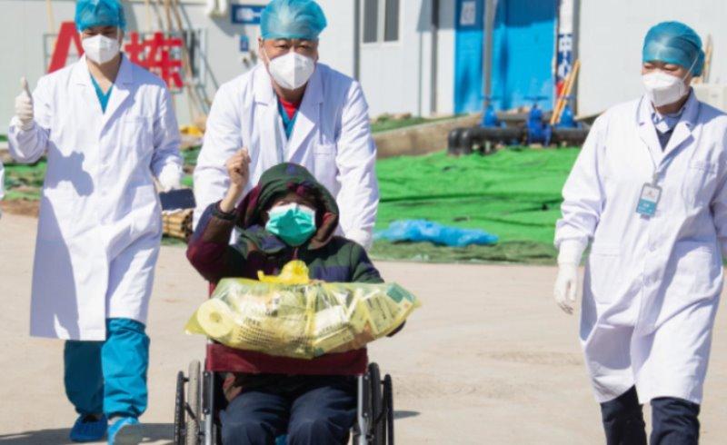 Jumlah Pasien Tinggal 10 Orang, Kasus Covid-19 di Tanjungpinang Mulai Landai