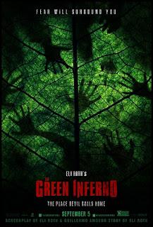 Xem Phim Địa Ngục Chốn Rừng Xanh