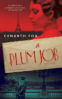 A Plum Job by Cenarth Fox book cover