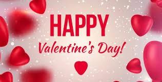 happy valentines day husband